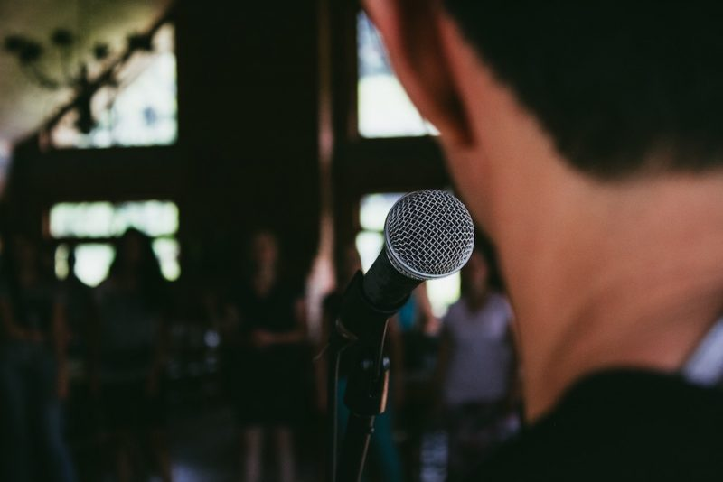 Here's What To Look For In A Good Speaker