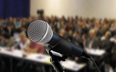 How to Conquer Public Speaking Right Now